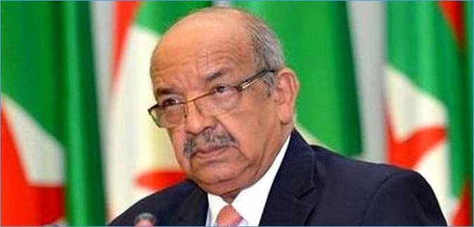 وزير خارجية الجزائر: علاقات بلادنا بالعراق متميزة ولا يمكن لأي شيء المساس بها
