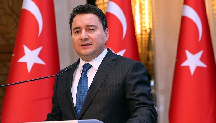 """حليف سابق لأردوغان يحدد """"موعد"""" حزبه الجديد"""