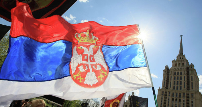 صربيا تطلب مساعدة روسيا والصين في المجال العسكري