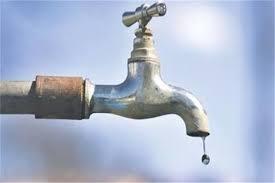 انقطاع المياه في منطقة الصبيحي بالسلط ...