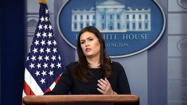 """البيت الأبيض: سنعيد النظر في قرار العقوبات إذا أخلت تركيا سبيل القس """"برونسون"""""""