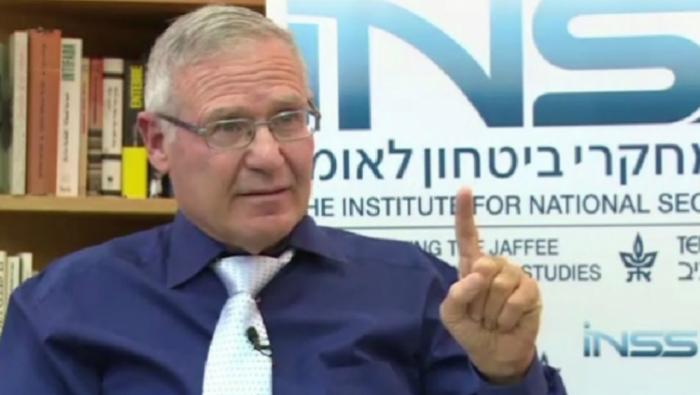 عاموس يادلين: الجبهة الشمالية هي الأسخن لاسرائيل..وحماس لن تخوض حرب أخرى!