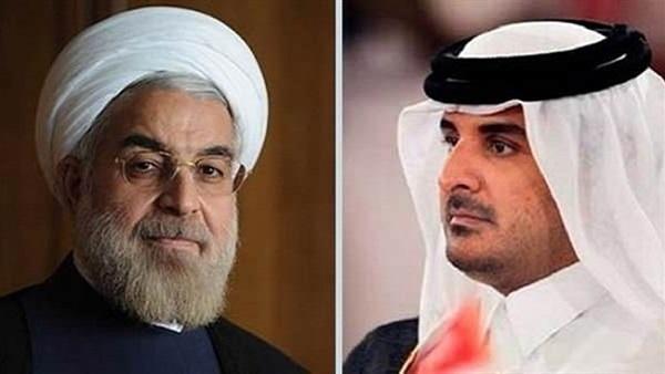 موقع إيراني: قطر استوردت من طهران سلع بقيمة 139 مليون دولار منذ الأزمة العربية