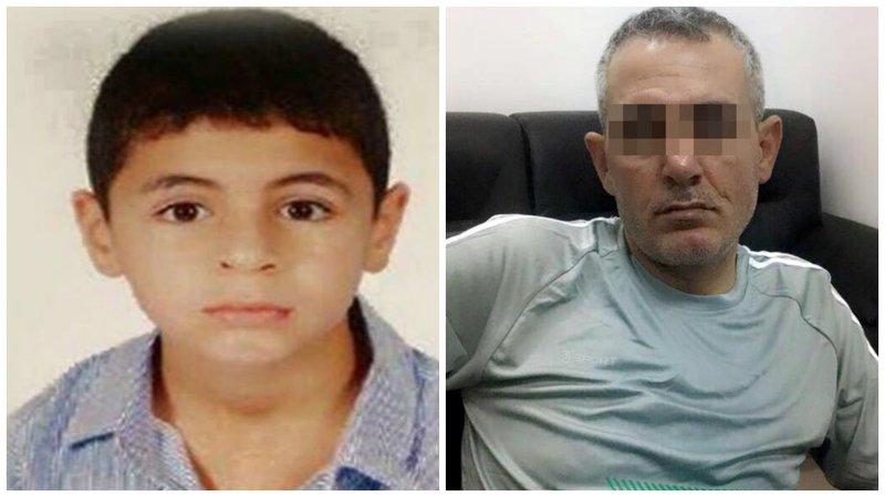 تنفيذ حكم الإعدام بقاتل الطفل عبيدة في الإمارات