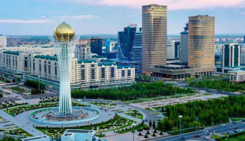 """رسمياً.. تغيير اسم عاصمة كازاخستان """"أستانا"""" إلى """"نور سلطان"""""""