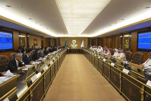 كوريا الجنوبية تعتزم إنشاء مركز بحوث مشترك للطاقة النووية مع السعودية