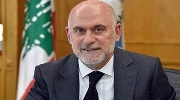مذكرة توقيف بحق وزير في قضية انفجار مرفأ بيروت