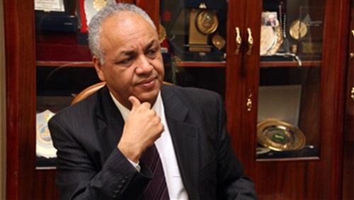 النائب بكري يتقدم بطلب للبرلمان المصري بطرد السفير الأمريكي ووقف التعاون مع واشنطن والجمعة يوم حاسم
