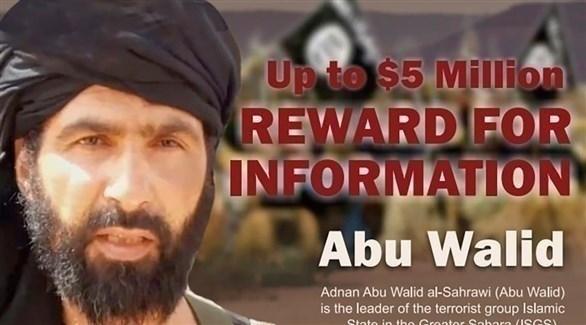 ماكرون يعلن مقتل زعيم داعش في الصحراء الكبرى