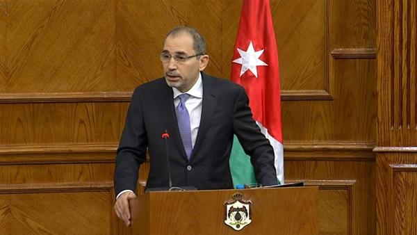 الصفدي يؤكد دعم الاردن للعراق في حربه ضد عصابات داعش الارهابية