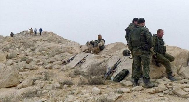 مقتل روس في اشتباكات مع قوات تقودها أمريكا في سوريا