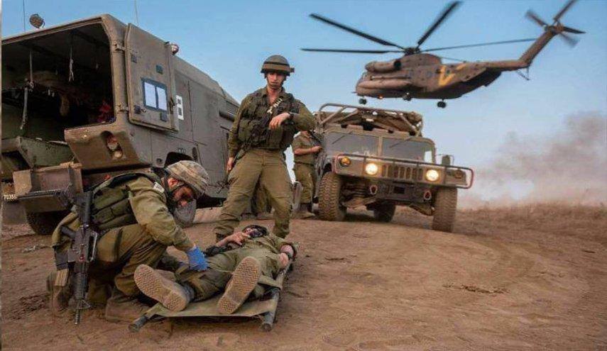 تنتهي الأربعاء.. جيش الاحتلال الإسرائيلي يبدأ تدريبات عسكرية بالضفة الغربية