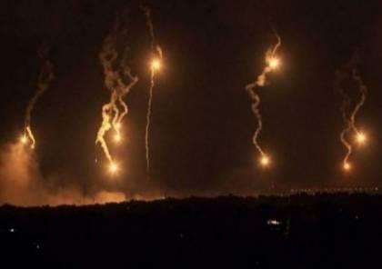 إستشهاد 3 أطفال برصاص جيش الإحتلال الإسرائيلي قرب السياج الفاصل شرق قطاع غزة