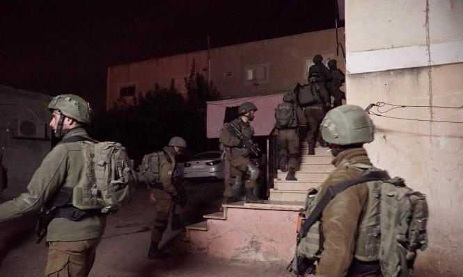 """قوات الاحتلال الإسرائيلي تختطف محافظ القدس """"غيث"""" وأمناء سر فتح """"مطور ودرويش"""""""