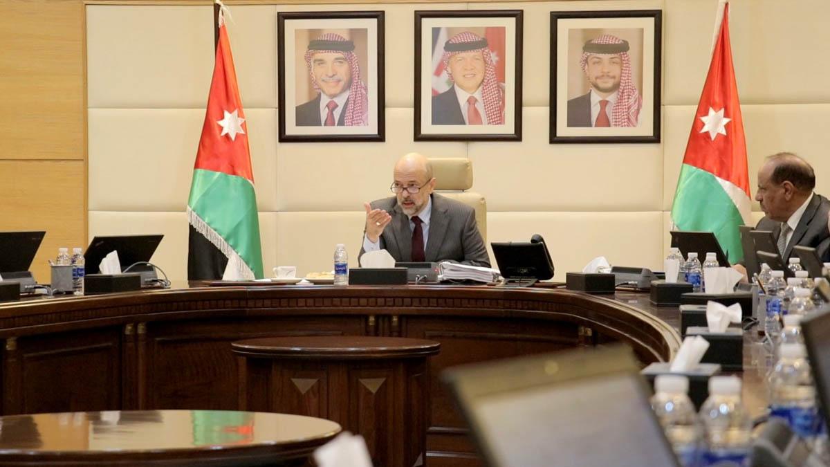 مجلس الوزراء يوافق على طرح الدعوة الاستثماريّة لمشروع مدينة المجد السكنيّة في الزرقاء