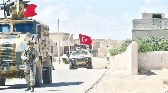 مرصد: فشل قوات الغزو التركي في تحقيق تقدم في شمال سوريا
