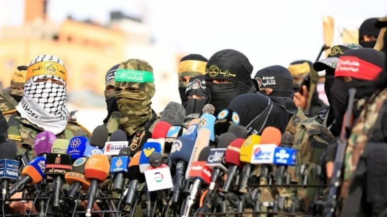 """""""الغرفة المشتركة للفصائل"""": ملتزمون بوقف إطلاق النار طالما التزم به الاحتلال"""