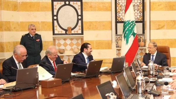 سعد الحريري يعرض إنجازات الحكومة لـ «عون»