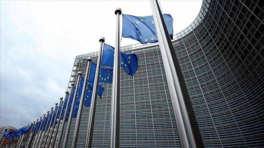 وزراء الاتحاد الأوروبي يبحثون فرض عقوبات على تركيا