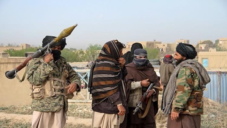 موسكو تنصح واشنطن بالانسحاب من افغانستان