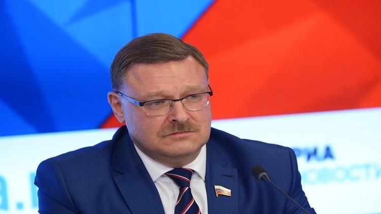 روسيا: مضطرون للرد على واشنطن بقضية الممتلكات الدبلوماسية