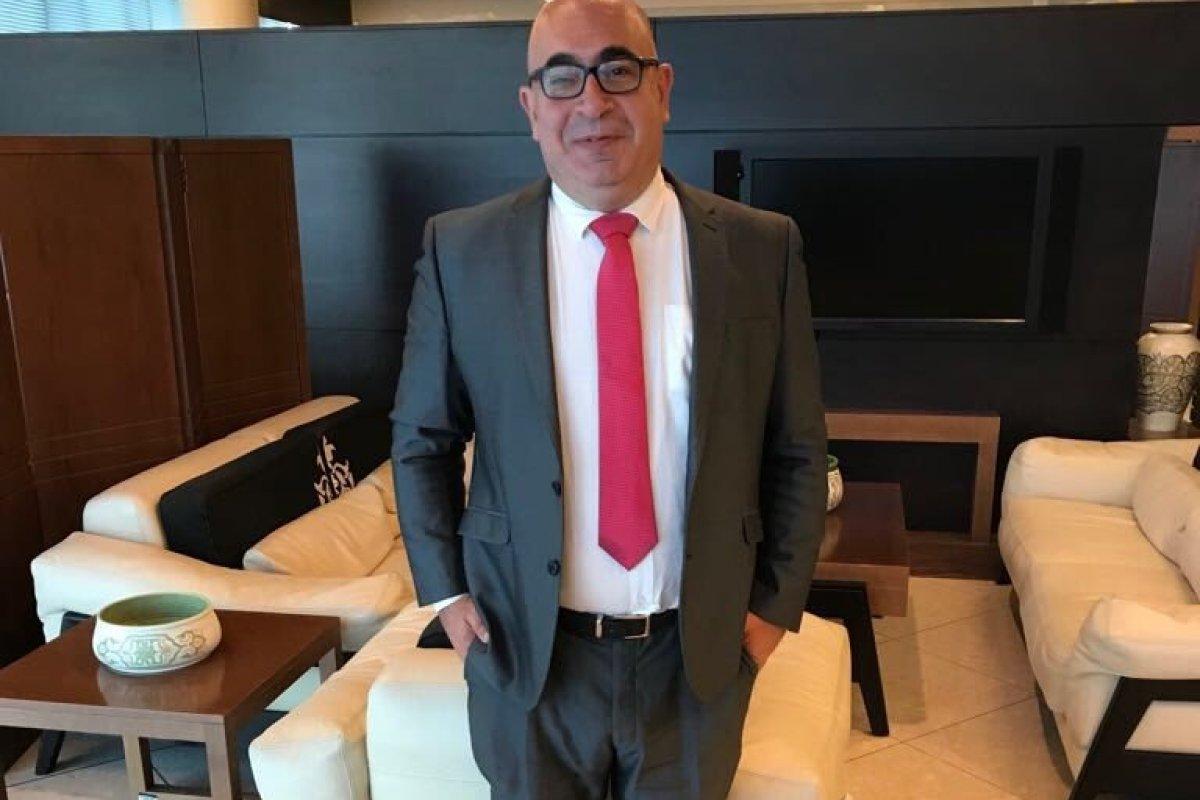 السفير الإسرائيلي الجديد لدى الأردن يصل إلى عمان ويبدأ عمله اليوم
