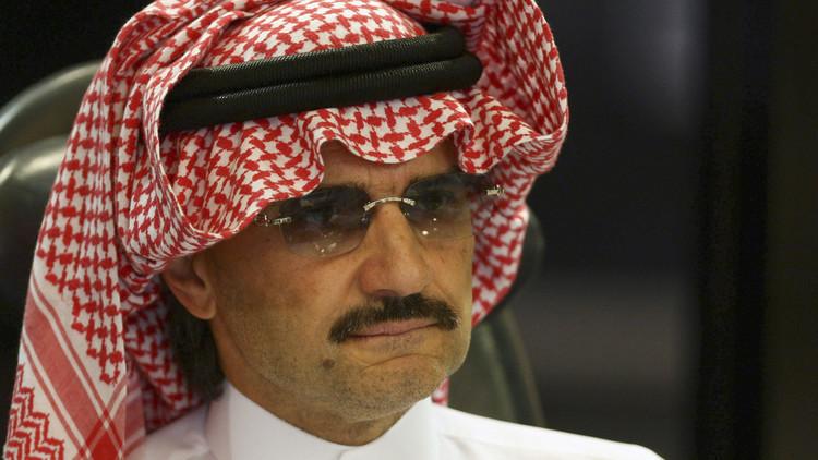 الدايلي ستار: الوليد بن طلال يعرض فنادقه في بيروت للبيع