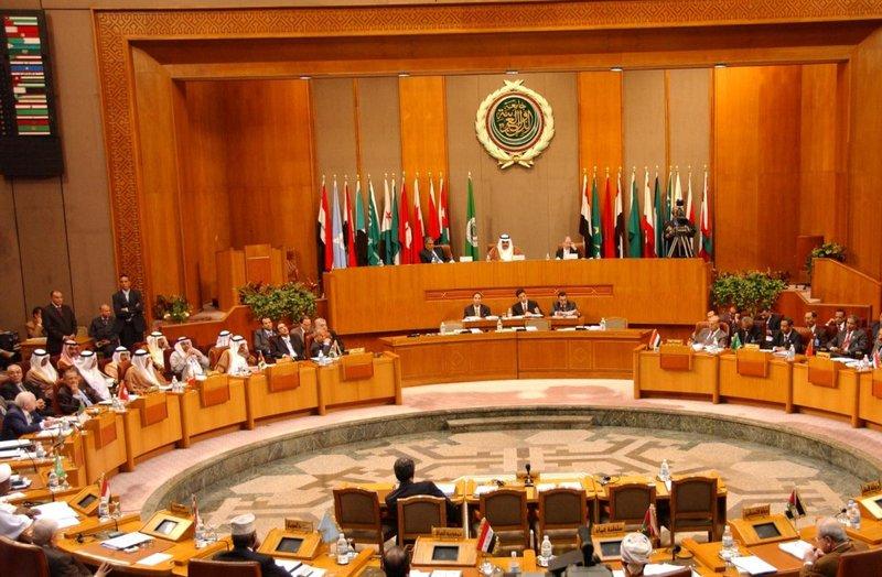 الجامعة العربية تبحث استدعاء السفراء من واشنطن وتطالب بتحقيق في التصرفات الإسرائيلية في فلسطين