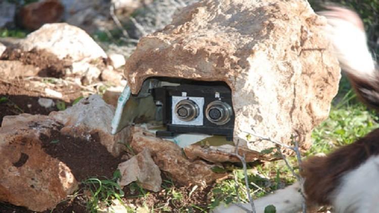 """""""حزب الله"""" يكتشف جهاز تجسس إسرائيلي متطور في جنوب لبنان"""