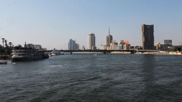 وزير الخارجية المصري يرد على نظيره السوداني حول استخدام مصر لمياه السودان
