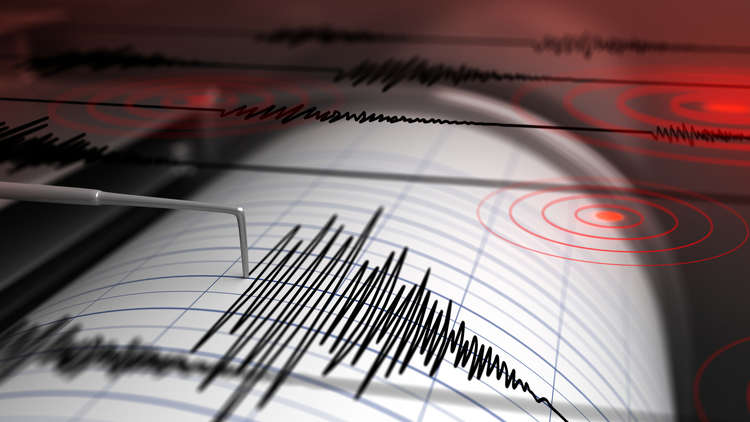 زلزال بقوة 4.6 درجات يضرب جنوبي اليمن