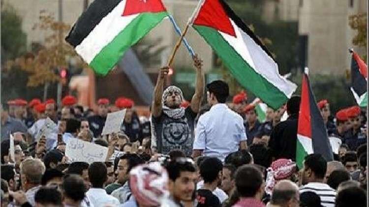 وزير استخبارات الإسرائيلي يحذر الفلسطينيين من تنظيم احتجاجات عنيفة