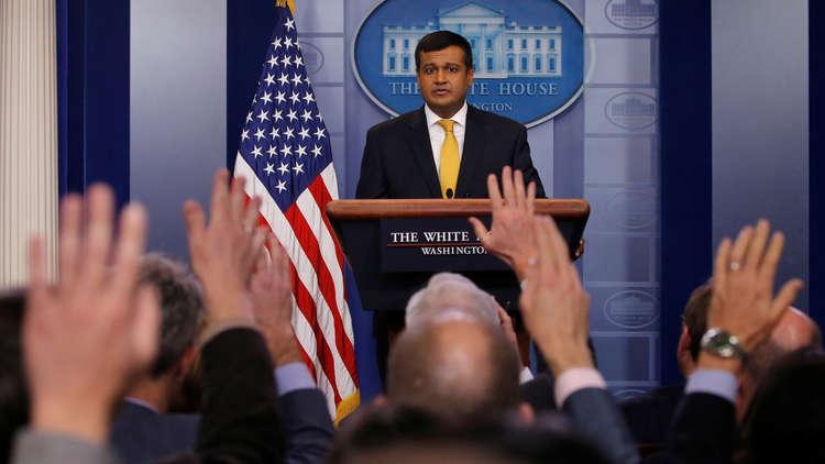 البيت الأبيض يحمل حماس مسؤولية الشهداء الفلسطينيين في غزة