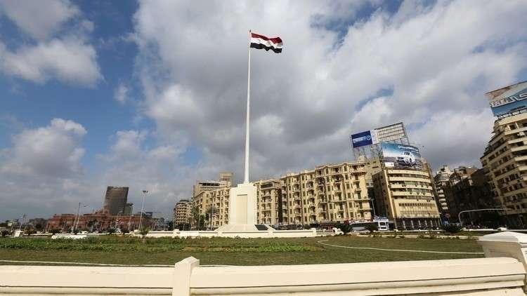 مصرع 4 أشخاص بانفجار جسم غريب في العاصمة الإدارية الجديدة لمصر