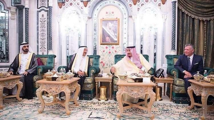 قمة مكة تدعم الأردن بـ2.5 مليار دولار