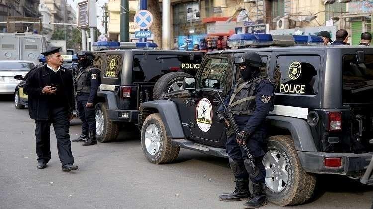 نيابة أمن الدولة في مصر تقضي بحبس رئيس تحرير موقع مشهور