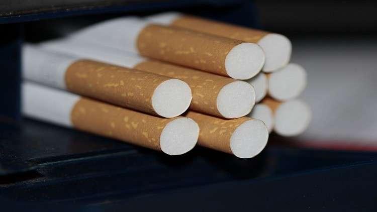 الحجز عـى أموال 177 شـخصا بقضية الدخان ومنعهم من السفر