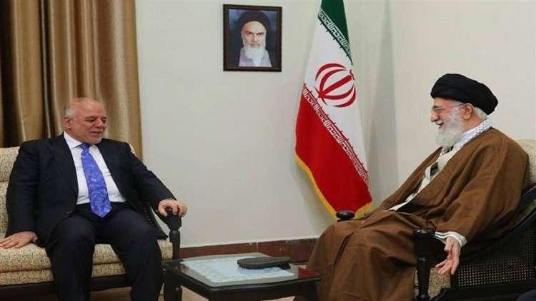 واشنطن تهدد العراق إذا لم يلتزم بعقوباتها ضد إيران