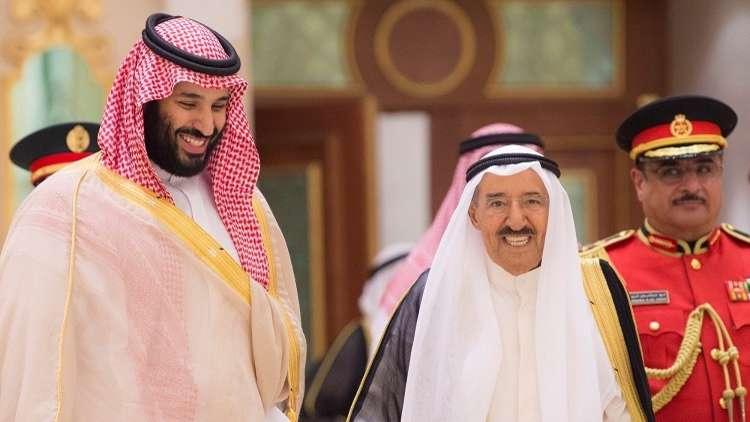 الكويت ترفض الحملة الظالمة ضد السعودية وتعلن تضامنها معها