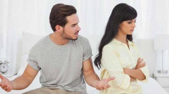 سبب فشل العلاقة الحميمة بين الأزواج