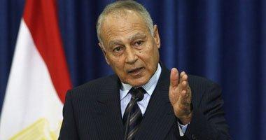 """""""أبو الغيط"""" يكشف كواليس استرداد مصر لأراضي سيناء بعد حرب أكتوبر"""