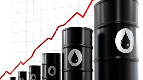 ارتفاع في أسعار النفط العالمية