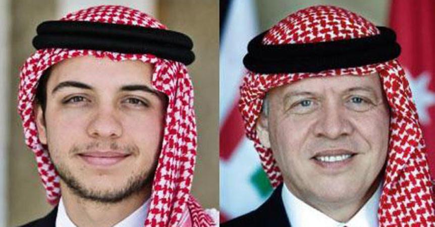 الملك وولي العهد يتلقيان برقيات تهنئة بحلول العام الهجري الجديد