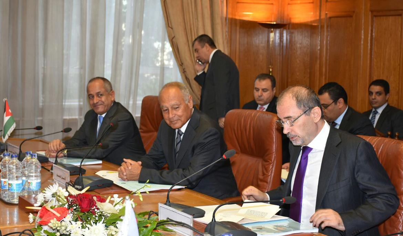 الصفدي يؤكد حرص الأردن بقيادة جلالة الملك (عبدالله الثاني) على تنفيذ قرارات قمة عمان