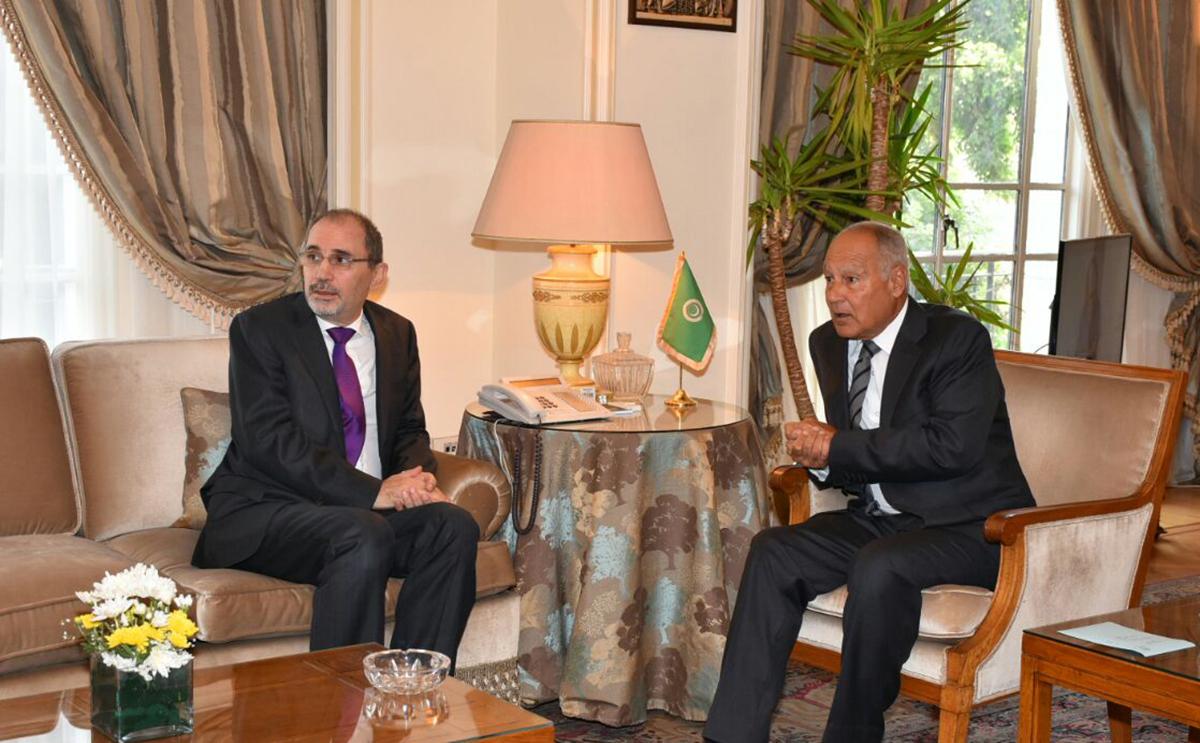 الصفدي:الأردن بقيادة جلالة الملك عبدالله الثاني سيبقى كما كان على الدوام بيتا لكل العرب