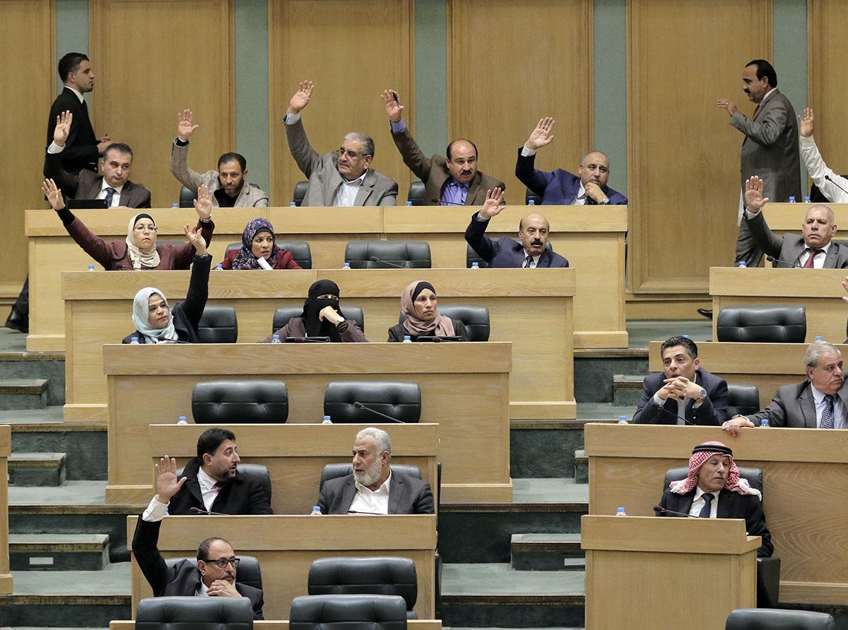 النواب يواصل مناقشة مشروع قانون الجامعات 2017