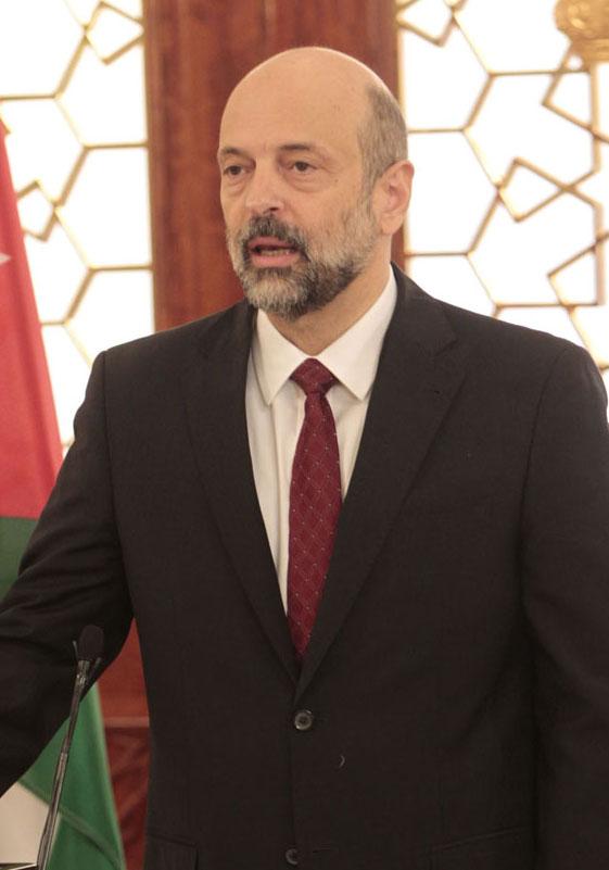 الرزاز يشكر السعودية والكويت والامارات على حزمة المساعدات الاقتصادية للاردن