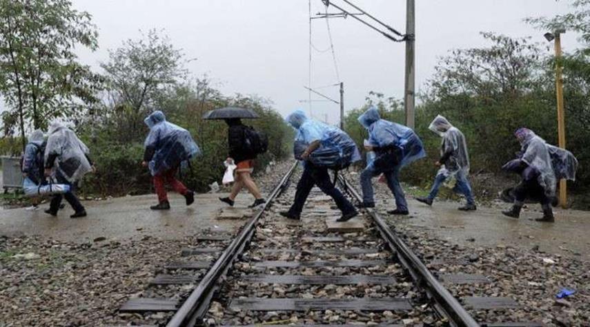 النمسا تطالب الاتحاد الأوروبي بمنع طلب اللجوء للمهاجرين