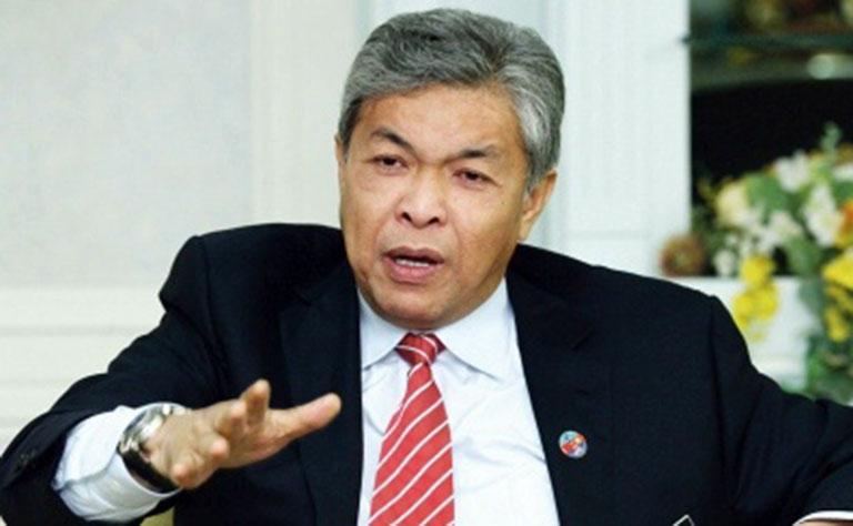 وزير الداخلية الماليزي: نجد صعوبة في تحديد هوية منفذي اغتيال البطش