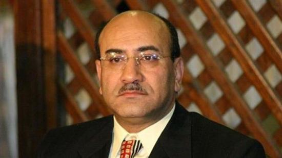 """النيابة العسكرية المصرية تقرر حبس هشام جنينة 15 يوما في قضية """"وثائق عنان"""""""